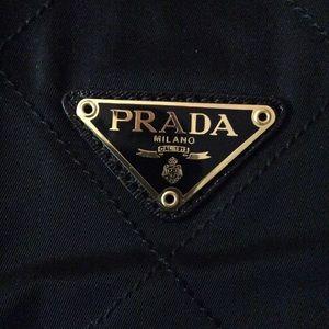 Prada Bags - Prada chain tote